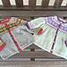 Baby's 1st Fair Isle Cardigan pattern