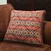 Catalina Highway Pillow pattern