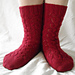 Ramage Socks pattern