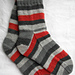 Billy Basic Socks pattern
