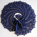 Begonia Swirl pattern