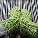 Kerttu -sukat / Kerttu socks pattern