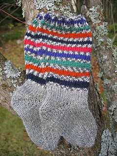 Super Baby's Knee High Socks