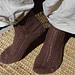 Katla -sukat / Katla Socks pattern