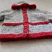 Elliot's Fall Jacket / Elliots høstjakke pattern