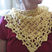 Solomon's Knot Shawl Edging pattern