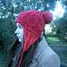 Hayley Ear Flap Hat pattern