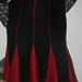 Godetrock aus Wollmeise pattern