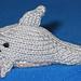 Delfin pattern