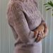 Sayuri Sweater pattern