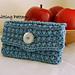 Knit Wallet or Card Holder pattern
