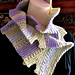 Notch: Slip Stitch Scarf pattern