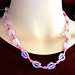 Sambuca Cord Necklace pattern