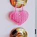 Heart of Slip Stitch Crochet pattern
