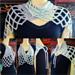Diamond Ennis pattern