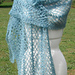 Glamour Wrap pattern