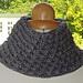 Warmest Neck pattern