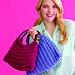 Textured Handbags pattern