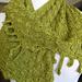 Anemonia Shawl pattern