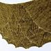 Quadrille Shawl pattern