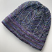 Clupea Hat pattern