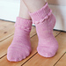 Hop Socks pattern