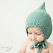 Finley Pixie Hat pattern