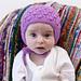 Purdey Earflap Hat pattern
