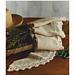 Weldon's Irish Lace Shawl pattern