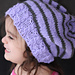 Everlasting Slouch Cap pattern