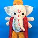 Ganesha God pattern