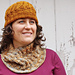 Esopus Creek Hat pattern