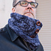 Burly Cable Cowl pattern