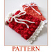 Crochet Gift Bag HONEY pattern