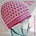 DROWSY Hat pattern
