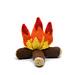 Cozy Fireplace Amigurumi pattern