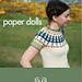 Paper Dolls pattern