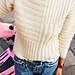 Convex Sweater pattern