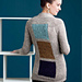 Bauhaus Cardigan pattern