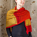 Project Rothko: The Shawl pattern