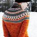 Oranje pattern