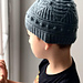 Larinda Hat pattern
