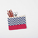 Tapestry Zipper Pouch pattern