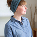 Cascina Cabled Headband pattern