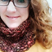 Groovy Cowl and Hat pattern