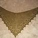 Miss Woodhouse Shawlette pattern