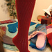 Belle Epoque Thigh-highs and kneesocks pattern