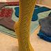 Crocus Socks pattern