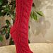 Heart to Heart Socks pattern