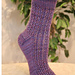 Nancy's Socks pattern